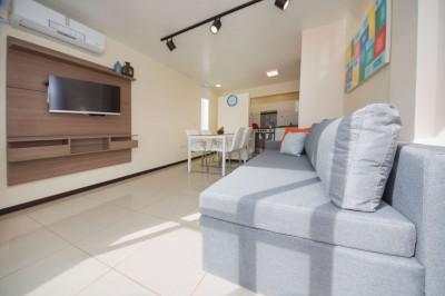 Independencia y Peredo ( 1 Dormitorio / Balcon con asador/ Cochera Opcional )