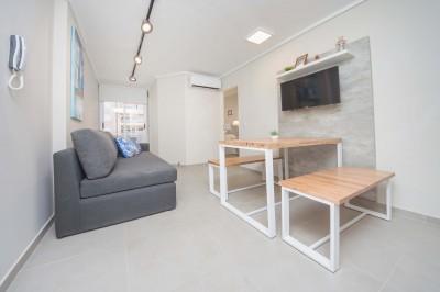 Parana 600 ( 1 Dormitorio )