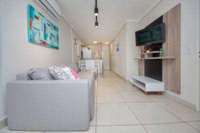 Ituzaingo 490 ( 1 Dormitorio )