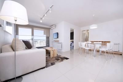 San Luis 100 ( 1 Dormitorio / Vista Panoramica / Cochera Opcional )