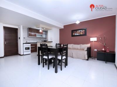 Balcarce 350 ( 1 Dormitorio )