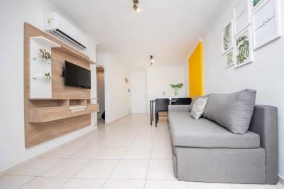 Avenida Hipolito Yrigoyen 150 ( 1 Dormitorio )