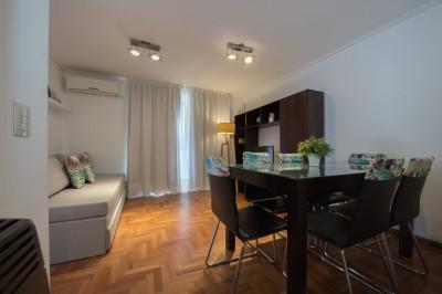 Velez 810 ( 1 Dormitorio / Cochera Opcional )