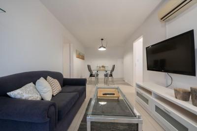 San Luis 150 ( 2 Dormitorios / Cochera Opcional )