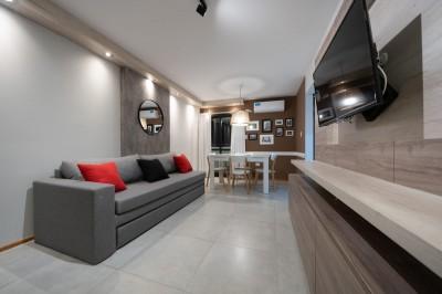 Buenos Aires 800 ( 1 Dormitorio )