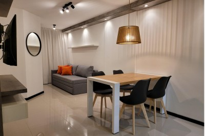Estrada 40 ( 1 Dormitorio )