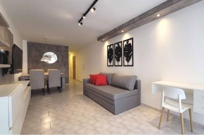 Caseros 30 ( 1 Dormitorio )