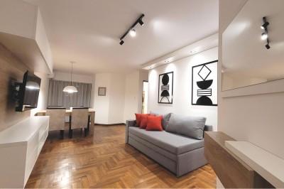 Ituzaingo 670 ( 1 Dormitorio / Cochera Opcional )